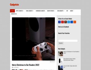 gadgetsin.com screenshot