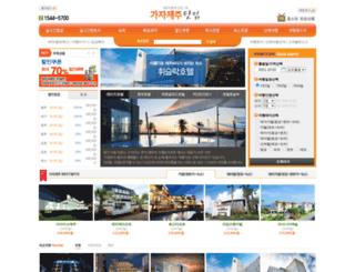 gajajeju.com screenshot