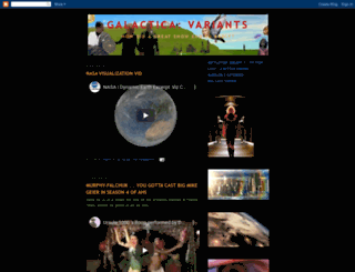 galacticavariants.blogspot.com screenshot
