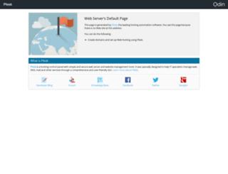 galeon.hispavista.com screenshot