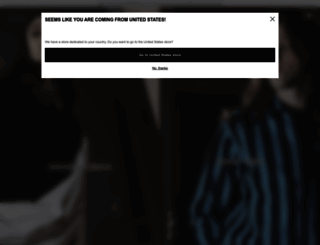 galianostore.com screenshot