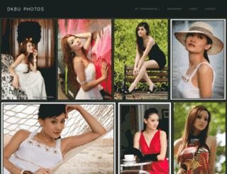 gallery.dkbuphotos.com screenshot