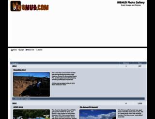 gallery.ih8mud.com screenshot