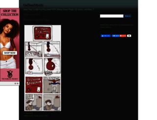 gallianmachi.blogspot.com screenshot