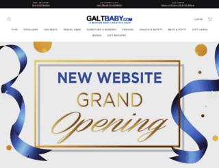 galtbaby.com screenshot