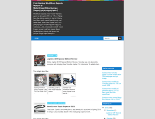 gambar-yamaha-jupiter.blogspot.com screenshot