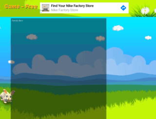 game-free.com screenshot