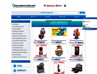 game-made-in-china.com screenshot