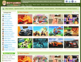 game.boy-games.net screenshot