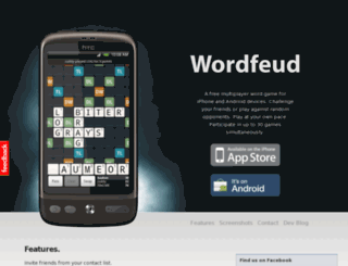game01.wordfeud.com screenshot