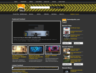 gameapollo.com screenshot
