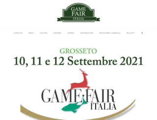 gamefairitalia.it screenshot