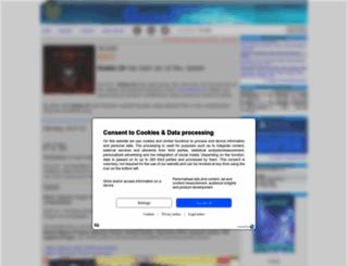 gamefront.de screenshot