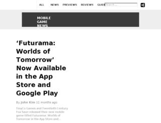 gamemob.com screenshot