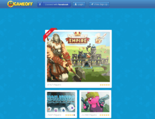 gameoff.com screenshot