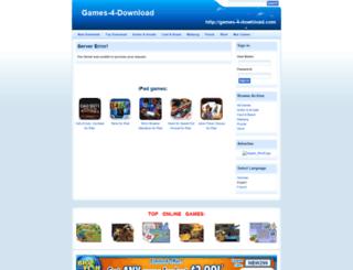 games-4-download.com screenshot
