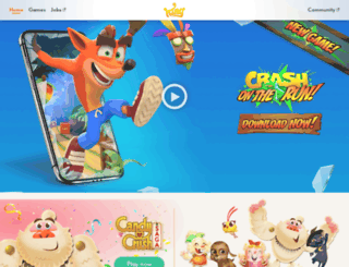games.king.com screenshot