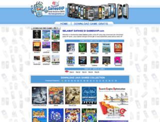 games4hp.com screenshot