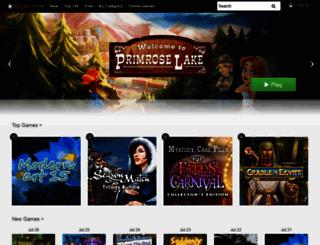 gamesagogo.com screenshot