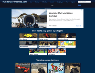 gamesahara.com screenshot