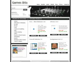 gamesbits.com screenshot