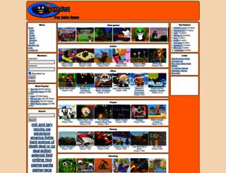 gamesfort.net screenshot