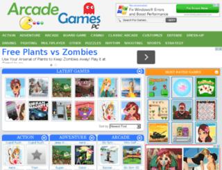 gamesonline24h.com screenshot
