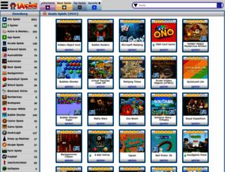 gamesstrategyonline.com screenshot