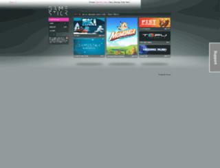 gamestick.tv screenshot
