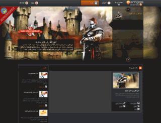 gamgos.net screenshot
