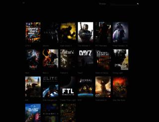 gamingreality.com screenshot