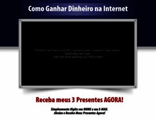 ganhedinheiroonline.com.br screenshot