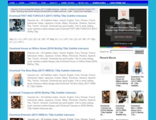 ganoolis.net screenshot