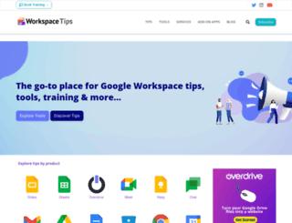 gappstips.com screenshot