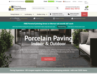 gardenandbuilding.co.uk screenshot