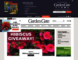 gardengatemagazine.com screenshot