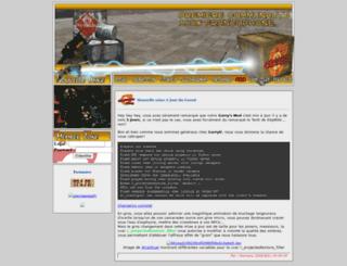 garryfr.com screenshot