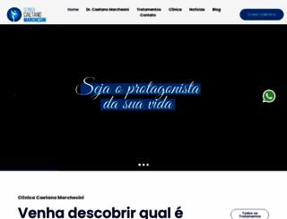 gastronet.com.br screenshot
