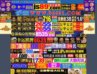 gazetetutanak.com screenshot