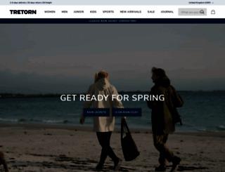 gb.tretorn.com screenshot