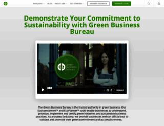 gbb.org screenshot