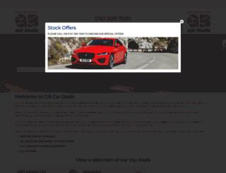 gbcardeals.com screenshot