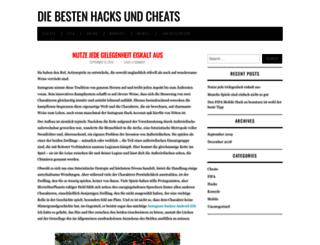 gbgamer.net screenshot