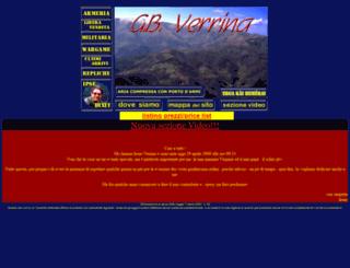 gbverrina.net screenshot