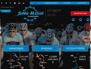 gcfoc.com.au screenshot