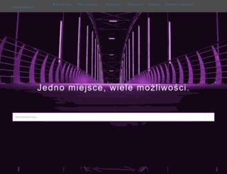 gdansk4play.pl screenshot