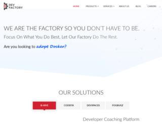 gdev.com screenshot
