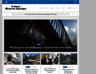 gea.de screenshot