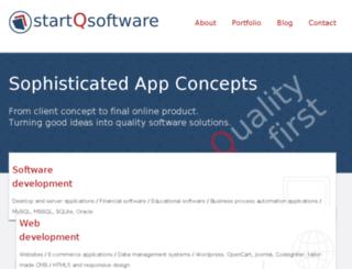 gecosoft.ro screenshot