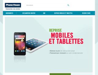 geeksquad.fr screenshot
